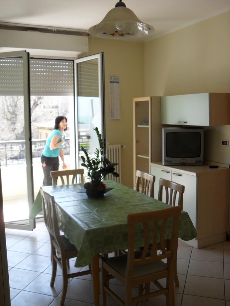 Appartamento Viserbella